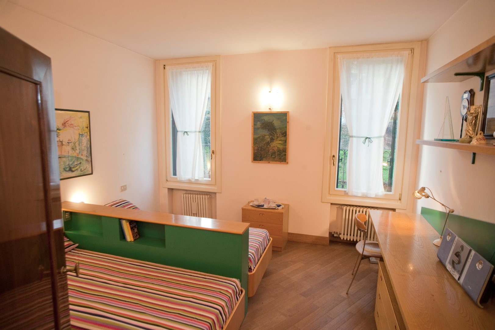 B&b al ponte Vicenza Camera doppia 1487