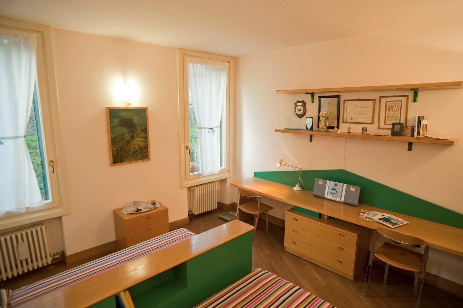 B&b al ponte Vicenza Camera doppia 1490
