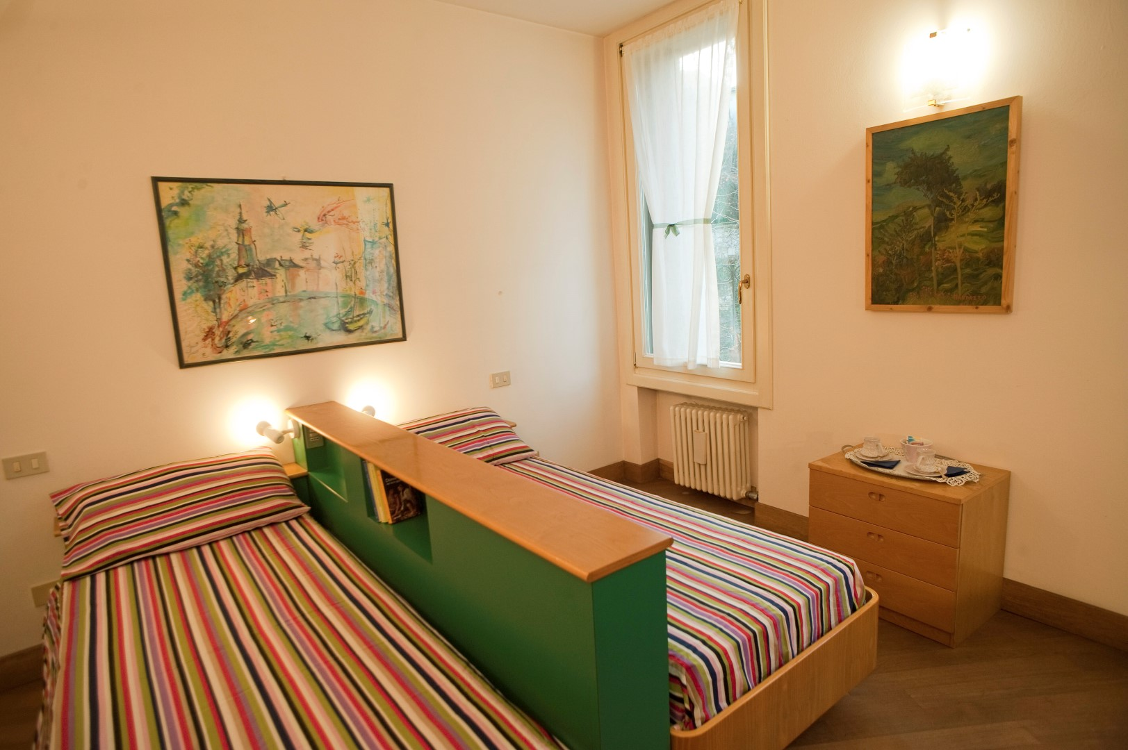 B&b al ponte Vicenza Camera doppia 1491