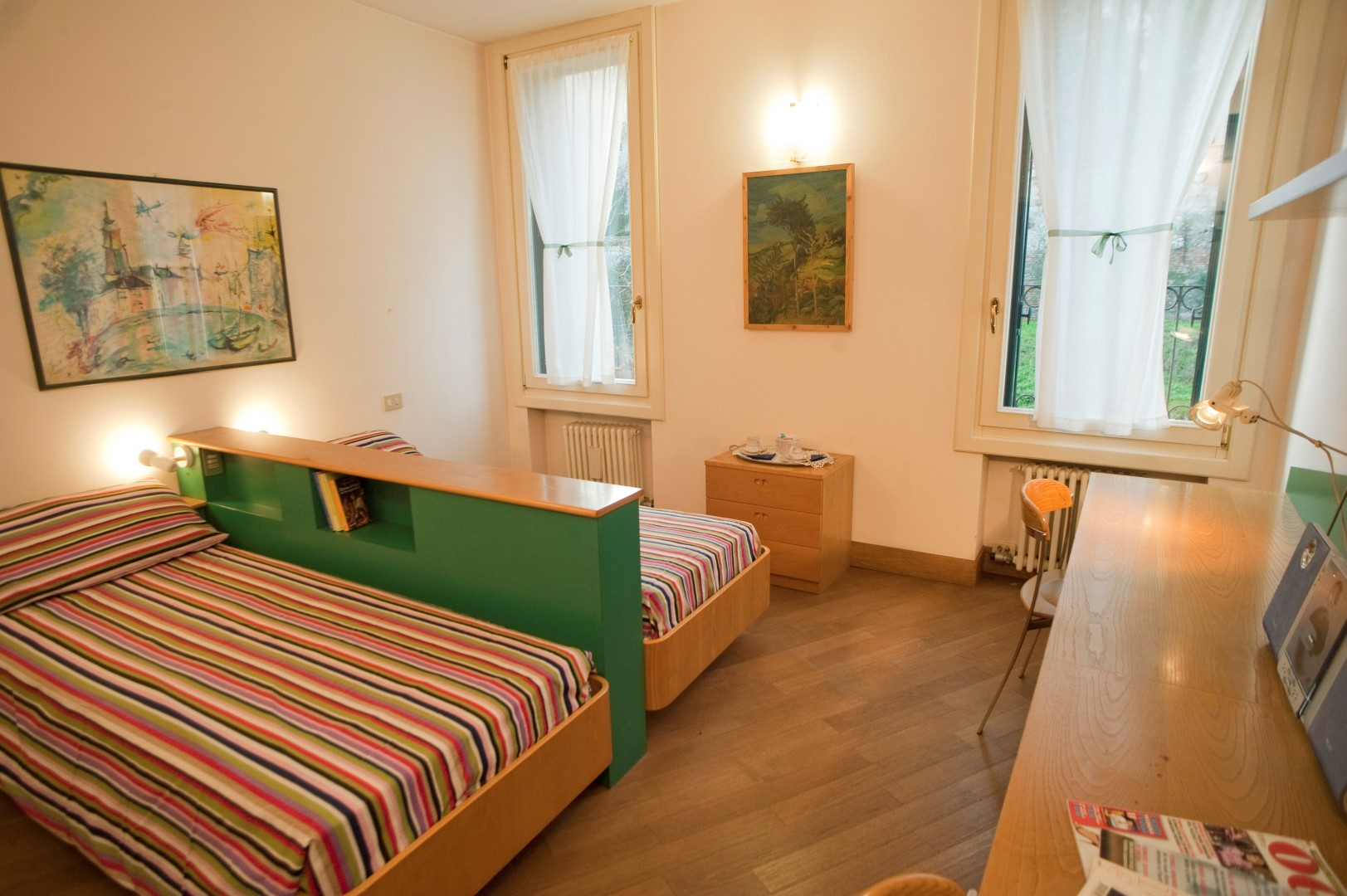 B&b al ponte Vicenza Camera doppia 1492